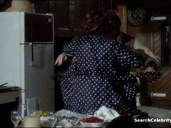 Andrea Ferreol - The Big Feast (1973)