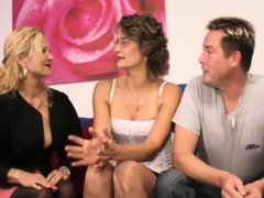 Simones Hb 48 Scene - Bea Dumas