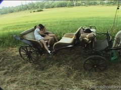 a romantic ride @ the brandy collection