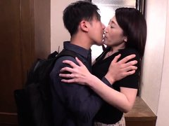 Hot japonese wife with lover 139100