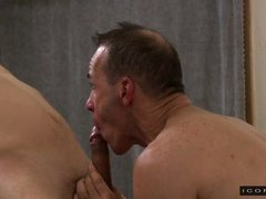 erotic family role-play @ hot daddies
