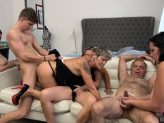 Excellent Xxx Clip Milf Incredible , Take A Look