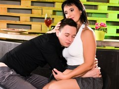 Sissy & Nikki Nuttz in My Daughter's Suitor, Scene #01 - 21Sextreme