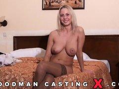 Mandy Dee - Woodman Casting