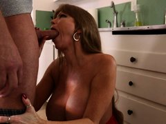 Gotta love redhead sluts that prefer to submit to big cocks. Darla loves to be controlled. She just