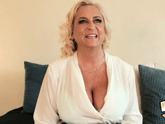 Meet Charli Adams, former Mormon, now a hot swinger - Charli Adams - 50PlusMILFs