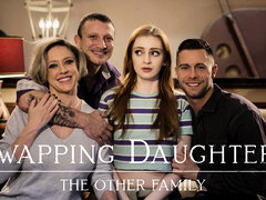 Dee Williams in Swapping Daughters: The Other Family, Scene #01 - PureTaboo