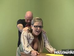 Housewifekelly - Tax Lady