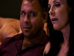 2019 12 08 Watching Porn With India - Chad White, India Summer, Vera King