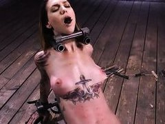 crafty torture for rocky emerson