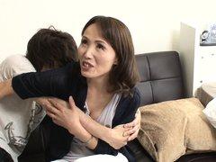 Fabulous Porn Video Asian Pretty One