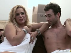 Shyla Stylez - Give Me Liberty Or Give Me Anal In Hd