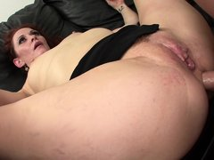 Mother I´d Like To Fuck Seasoned Orgasm - Hot Rimming