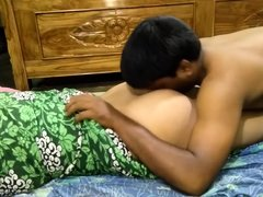 Amazing adult scene Role Play crazy watch show